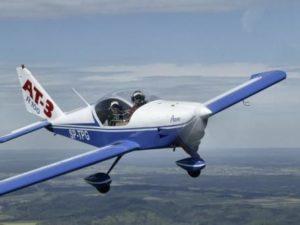 Aero AT-3 купить бу