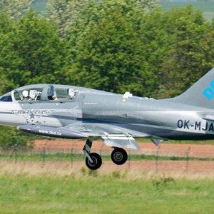 Aero L-29 Albatross купить бу