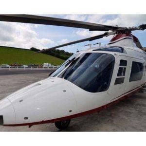 Agusta A109C купить бу