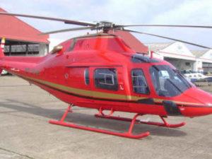 Agusta A119 Koala купить бу