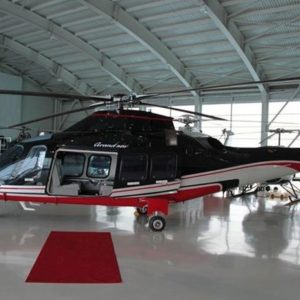 Agusta AW109 купить бу