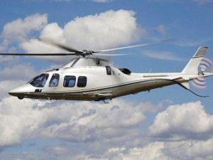 Agusta AW109S Grand купить бу