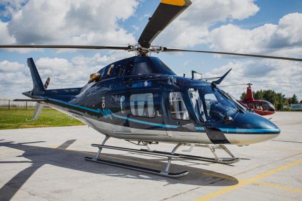 Agusta AW119 MKII Koala купить бу