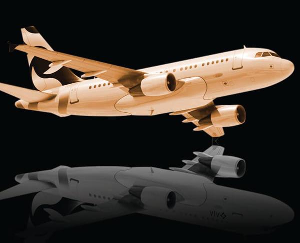 Airbus A318 купить бу