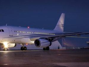 Airbus A319 купить бу