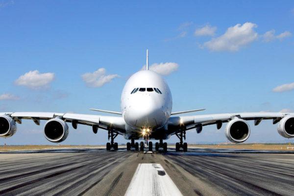 Airbus A380 купить бу