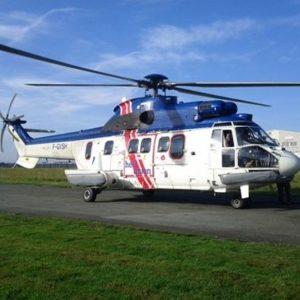 Airbus/Eurocopter AS 332 L1 купить бу