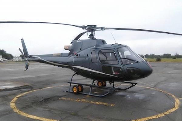 Airbus/Eurocopter AS 350B-3 купить бу