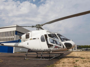 Airbus/Eurocopter AS 355N купить бу