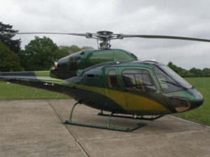 Airbus/Eurocopter AS 355N VIP купить бу