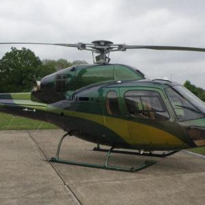 Airbus/Eurocopter AS 355N VIP купить бу