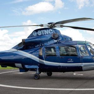 Airbus/Eurocopter AS 365N-2 купить бу