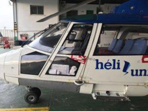 Airbus/Eurocopter AS 365N-3 купить бу