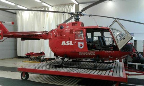 Airbus/Eurocopter BO 105 купить бу