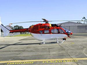 Airbus/Eurocopter EC 145 купить бу
