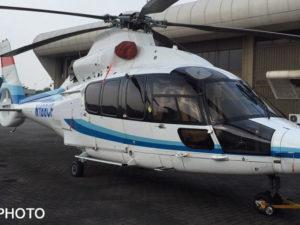 Airbus/Eurocopter EC 155B1 купить бу