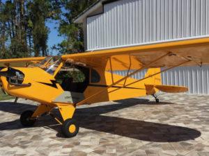 American Legend AL11C Cub купить бу