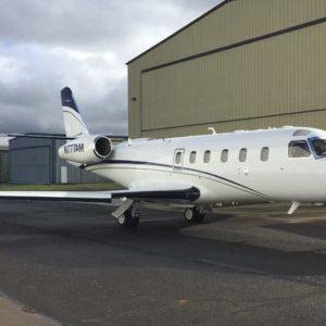 Astra/Gulfstream 1125 купить бу