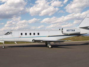 Astra/Gulfstream 1125 SP купить бу