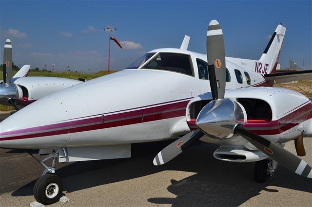Новости деловой авиации - Турбированные самолеты: что это такое?