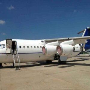 BAe 146 купить бу