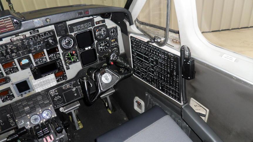beechcraft 1900d 350273 2179cf40fc336e3b 920X485 - Beechcraft 1900D