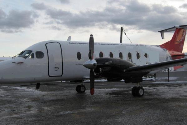 Beechcraft 1900D купить бу