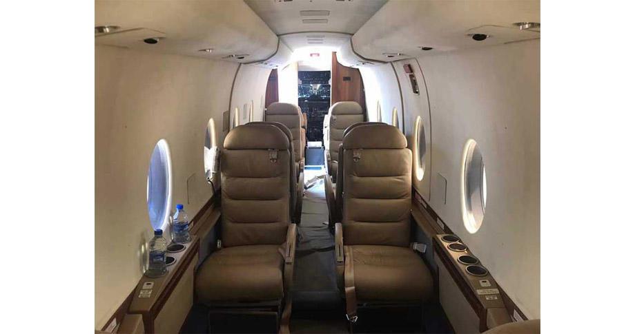 beechcraft 1900d 350419 adcf3c5f9d481953 920X485 920x485 - Beechcraft 1900D Executive