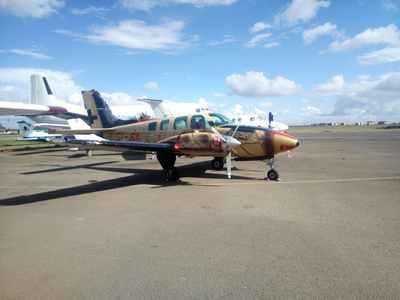beechcraft 58 baron 350407 15b8f22e75fcfc52 920X485 - Beechcraft 58 Baron