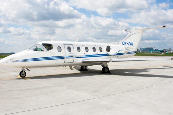 Beechcraft Beechjet 400A купить бу