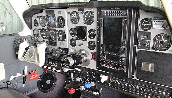beechcraft f33a bonanza 350294 4c0725398bd418b6 920X485 - Beechcraft F33A Bonanza