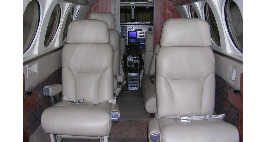 beechcraft king air 100 350321 f77807be8c72b935 920X485 920x485 - Beechcraft King Air 100