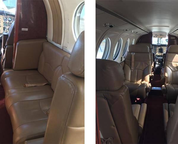 beechcraft king air 200 350454 47a597b6969f3134 920X485 600x485 - Beechcraft King Air 200