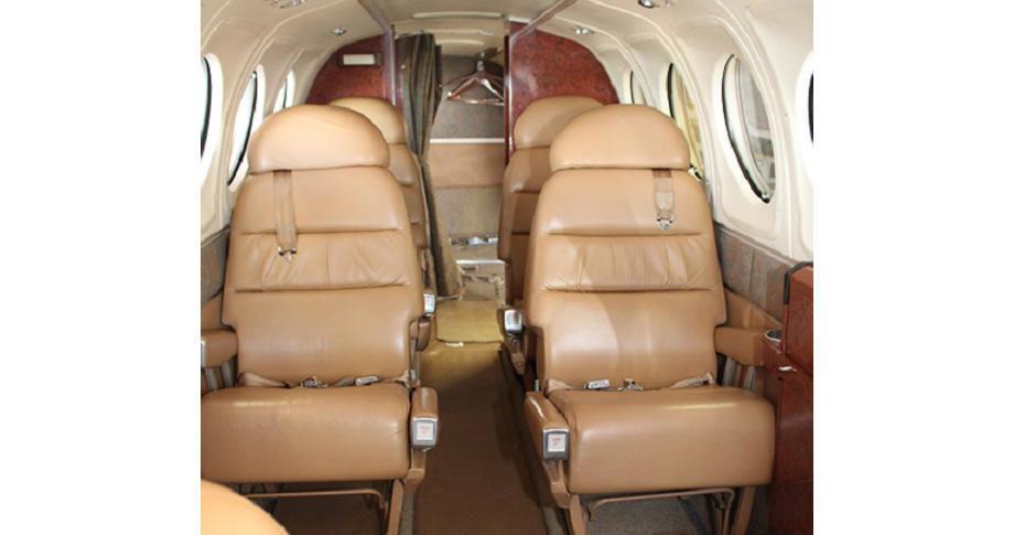 beechcraft king air 200xp 292869 19219242f2496b9b 920X485 920x485 - Beechcraft King Air 200XP