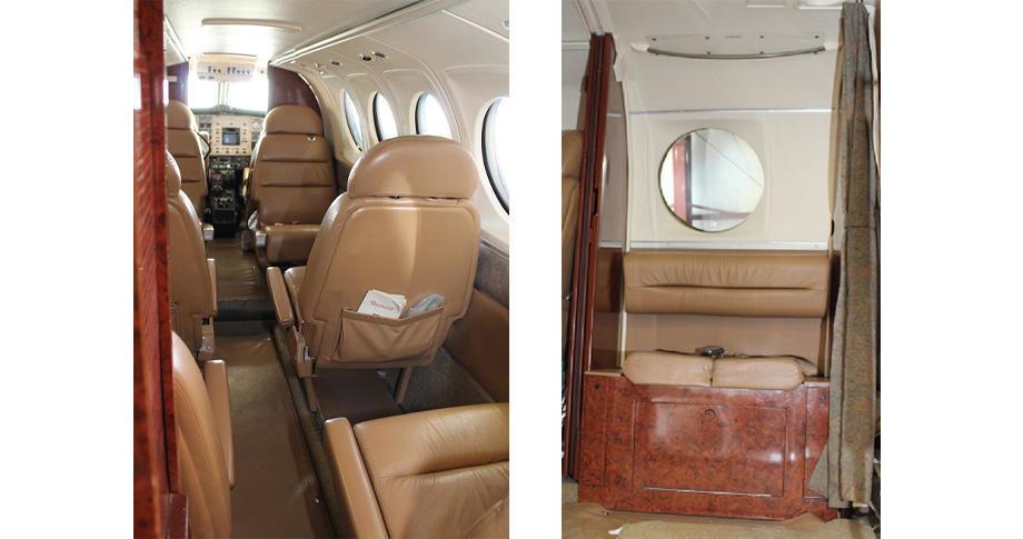 beechcraft king air 200xp 292869 56ce53c1e20ab4d0 920X485 920x485 - Beechcraft King Air 200XP