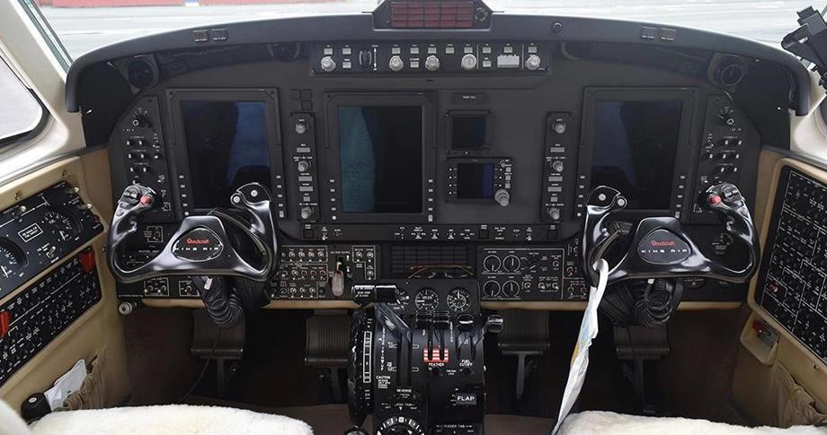 beechcraft king air 250 293666 bca0d4d36c653487 920X485 920x485 - Beechcraft King Air 250