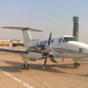 Beechcraft King Air 250 купить бу