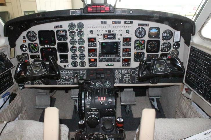 beechcraft king air 350 292417 30f126c87692ebc9393e3012bb1eac32 920X485 - Beechcraft King Air 350