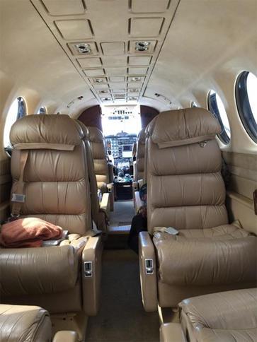 beechcraft king air 350 293193 7729ca8baca028d5cedb53148bae37de 920X485 - Beechcraft King Air 350