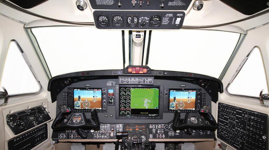 beechcraft king air 350 293966 56a1ade3bdd1cef86c1605c58e950b1e 920X485 - Beechcraft King Air 350