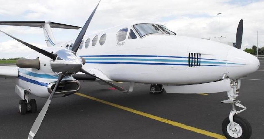 Beechcraft King Air 350 купить бу