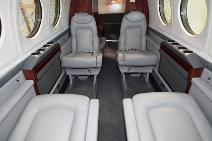 beechcraft king air b200 291526 22887631f712324a637c43c4d76a58d4 920X485 - Beechcraft King Air B200