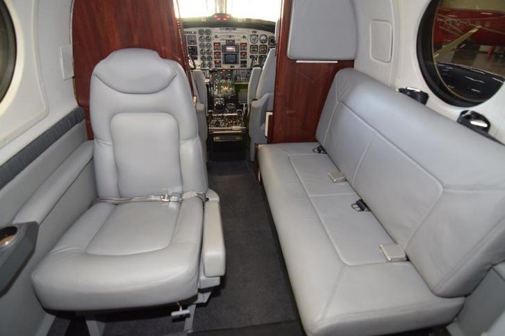 beechcraft king air b200 291526 ce3367fdc6487f752f2272f67f90dfb9 920X485 - Beechcraft King Air B200