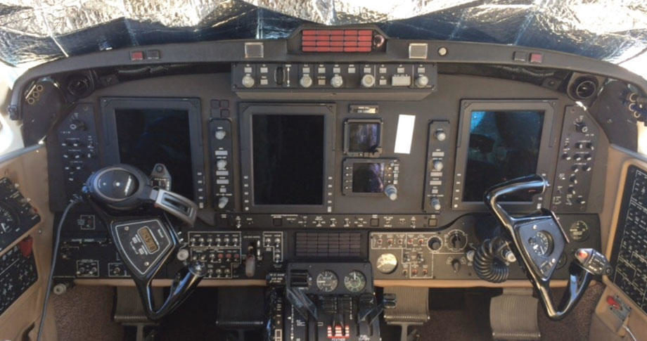 beechcraft king air b200 350166 f4711c496ca58e6a 920X485 920x485 - Beechcraft King Air B200
