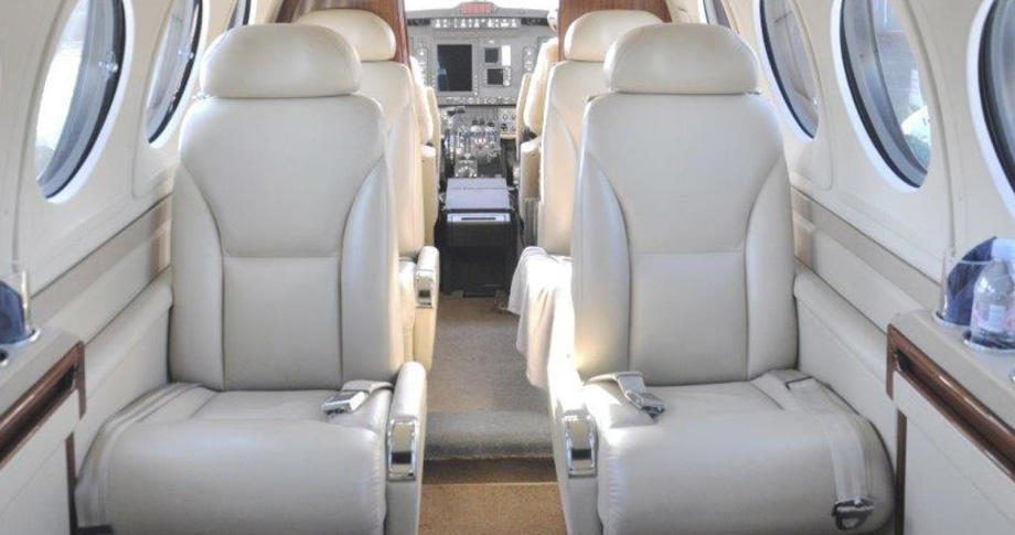 beechcraft king air b200 350190 7ed7c69febfff649 920X485 920x485 - Beechcraft King Air B200