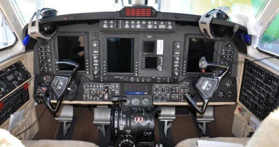 beechcraft king air b200 350190 9a96bc400c6bd449 920X485 920x485 - Beechcraft King Air B200