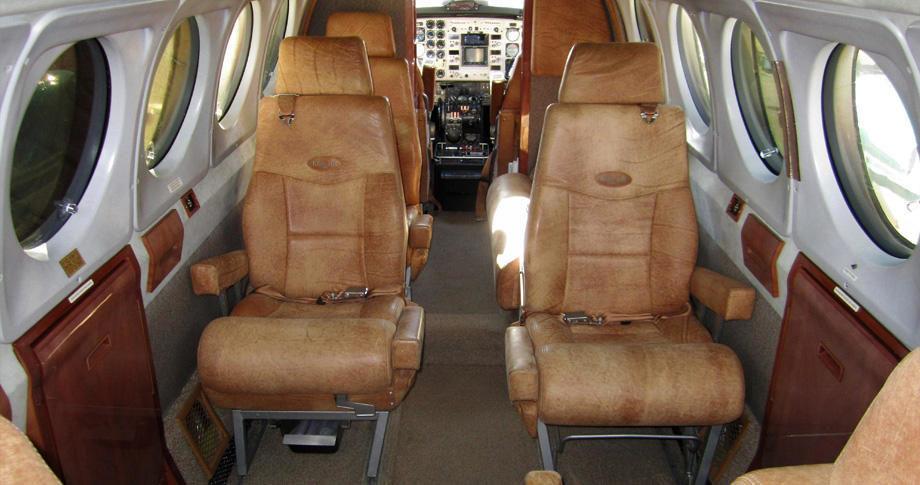 beechcraft king air b200 350192 67923f223143ed94 920X485 920x485 - Beechcraft King Air B200