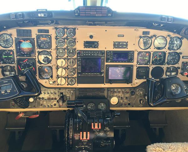 beechcraft king air b200 350439 514862d68cc1de6c 920X485 600x485 - Beechcraft King Air B200