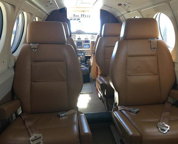 beechcraft king air b200 350439 a9991f250c452344 920X485 600x485 - Beechcraft King Air B200