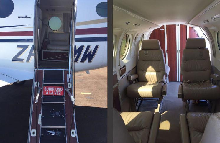 beechcraft king air c90 350048 fe85a94585d75d42 920X485 - Beechcraft King Air C90
